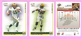 picture of 2003 Pacific CFL football cards