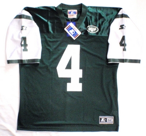 New York Jets NFL replica football jersey