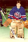 Rick Knickle - Rochester Americans