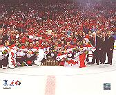 2010 Team Canada Gold Medal Champions