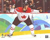 Sidney Crosby Celebration