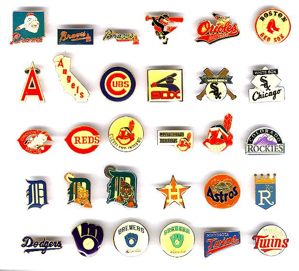 Related Keywords Amp Suggestions For Old Mlb Logos