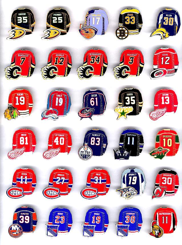 NHLPA Player Jersey Pins Scan 1
