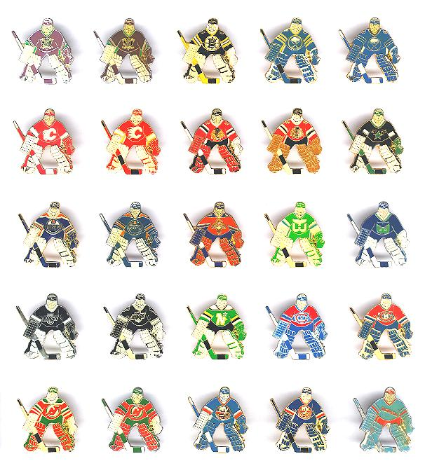 nhl away color goalie pins nhl group scan 86 nhl - Coloring Pages Hockey Players Nhl