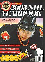 The official nhl yearbook magazine back issues sports for 28 crowfoot terrace nw