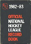 Pub 2184 - 82-83 Official Record Book