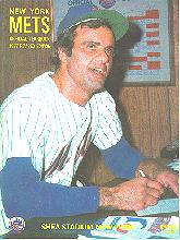 Pub 3883 - 1977 New York Mets Yearbook