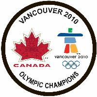 2010 Vancouver Olympic Champions (English version)