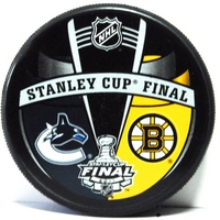 Vancouver Canucks vs Boston Bruins
