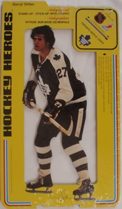1975 1976 hockey heroes stand ups for sale at ab d cards for 28 crowfoot terrace nw